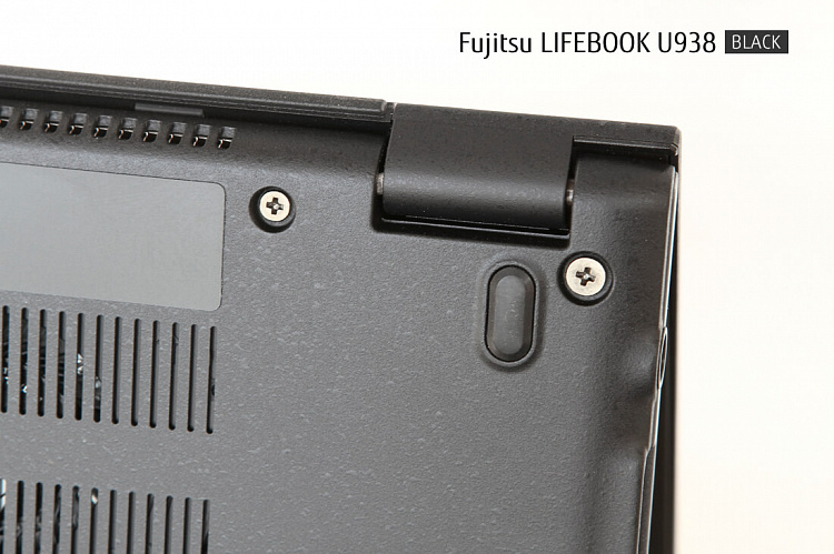 Ноутбук Fujitsu LIFEBOOK U938 RED, Full HD IPS Non-Touch Anti-glare Fujitsu LKN:U9380M0004RU/SSD512GB/12GB