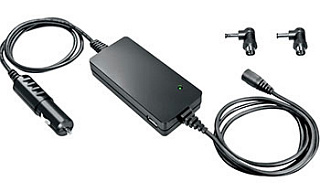 Блок питания Автомобильный Fujitsu Auto Adapter for Tablet PC, Notebook, USB Device