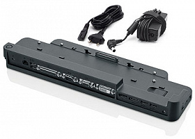 Репликатор портов Fujitsu Port Replicator / AC Adapter / EU-Cable Kit LIFEBOOK E752, E782, S752, S782