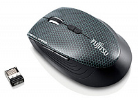 Мышь Fujitsu Wireless Mouse Touch WI910 Micro-Receiver