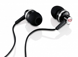 Наушники Fujitsu In-Earphone Stereo Vivid sound waves