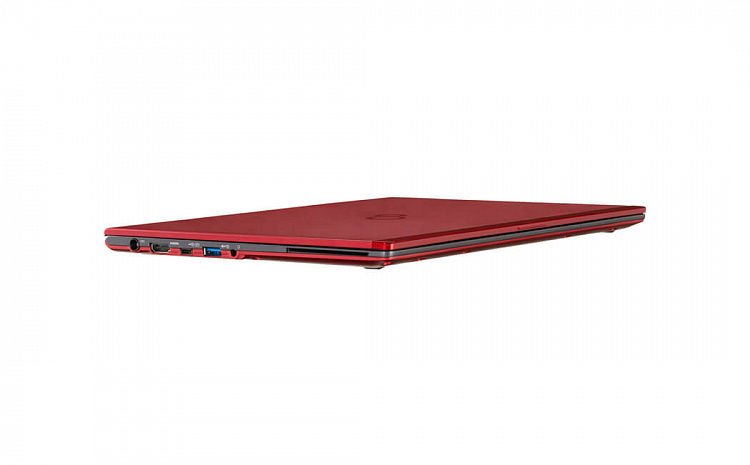 Ноутбук Fujitsu LIFEBOOK U938 RED, Full HD IPS Non-Touch Anti-glare Fujitsu LKN:U9380M0004RU/SSD512GB/20GB