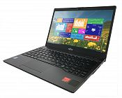 Ноутбук Fujitsu LIFEBOOK U937 black, Full HD IPS Non-Touch Anti-glare + порт-репликатор Type-C KIT