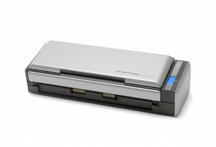 Сканер Fujitsu ScanSnap S1300i Home and Small Office PA03643-B001 / 4939761304668