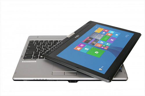 Ноутбук Fujitsu LIFEBOOK T734 Tablet PC 4G / touch anti-glare + порт-репликатор Fujitsu LKN:T7340M0001RU