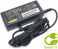Блок питания Fujitsu Green IT 0-Watt AC adapter 19V / 80W 3-pin KIT (для LIFEBOOK Fujitsu всех серий)