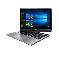 Ноутбук-трансформер Fujitsu LIFEBOOK T936 Ultrabook™ Tablet PC WQHD Touch Glare + порт-репликатор