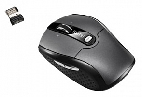 Мышь Fujitsu Wireless Notebook Laser Mouse WI610 Micro-Receiver