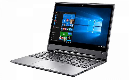 Ноутбук-трансформер Fujitsu LIFEBOOK T936 Evolution Ultrabook™ Tablet PC WQHD Touch Glare + порт-репликатор Fujitsu LKN:T9360M0003RU / LKN:T9360M0002RU / SSD2TB